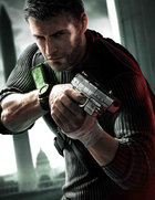 logo Splinter Cell Conviction