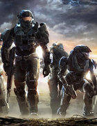 logo Halo Reach