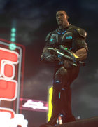 logo Crackdown 3