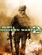 logo Call Of Duty : Modern Warfare 2