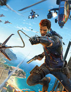 logo Just Cause 3