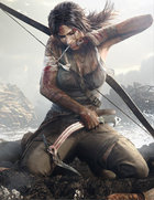 logo Tomb Raider