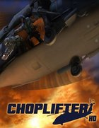 logo Choplifter HD