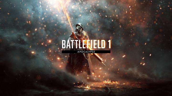 Battlefield 1 Apocalypse arrivera en février