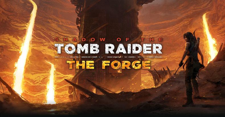 Le premier DLC de Shadow of Tomb Raider débarquera le 13 novembre