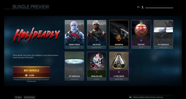 Modern Warfare bat tous les records — Call of Duty
