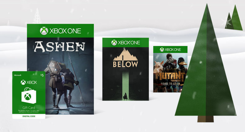 Below sera bien dans le Xbox Game Pass