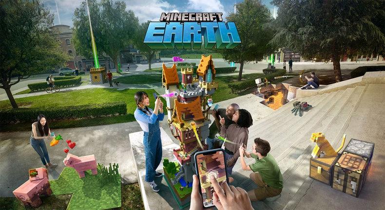 Minecraft est le jeu le plus vendu au monde