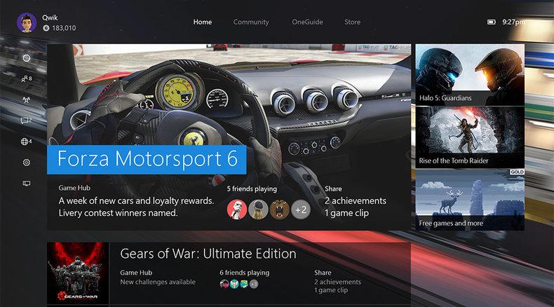 La grosse mise à jour de Novembre 2015 Xbox-one-nxe-9ff45