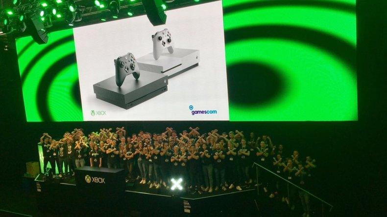 Microsoft proposera un Inside Xbox spécial pour la Gamescom 2019