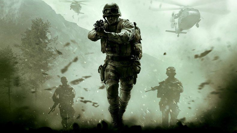 Call of Duty : Modern Warfare : un trailer et une date de sortie