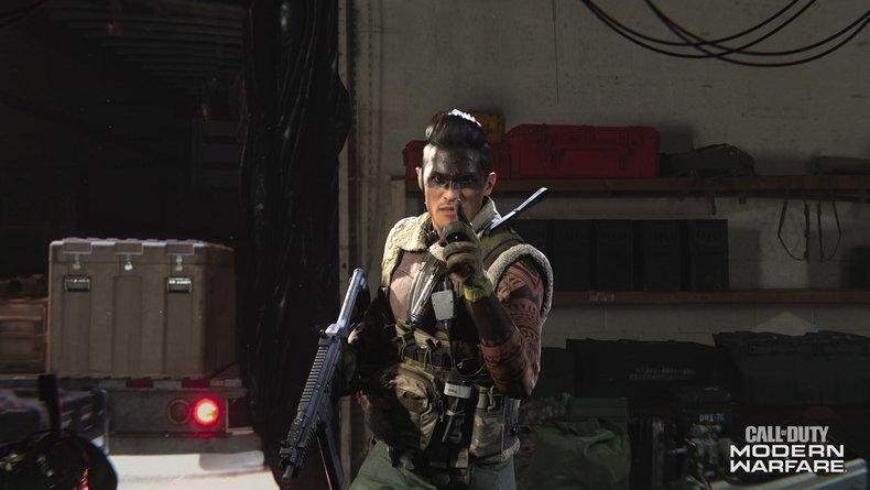 CoD Modern Warfare 2 : La remasterisation fuite en vidéo, les informations