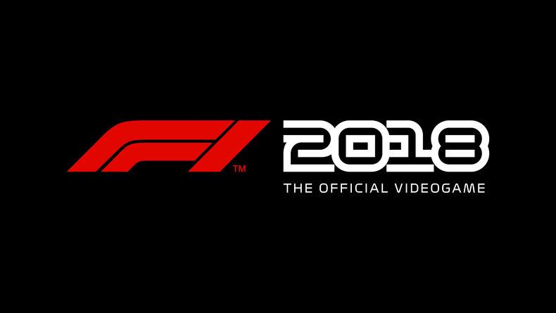 Le jeu vidéo F1 2018 sortira cet été