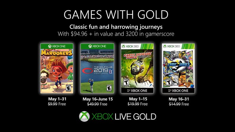 XBOX ONE, le topic généraliste - Page 20 Games-with-gold-avril-2019-96807
