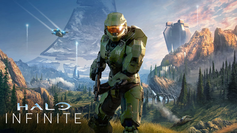 Le directeur de la production Chris Lee démissionne — Halo Infinite