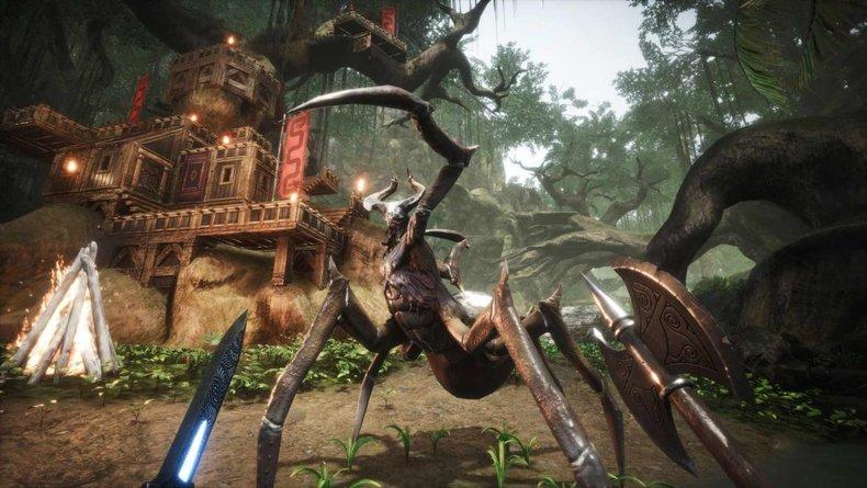 FUNCOM annonce le lancement de son MMORPG CONAN EXILES