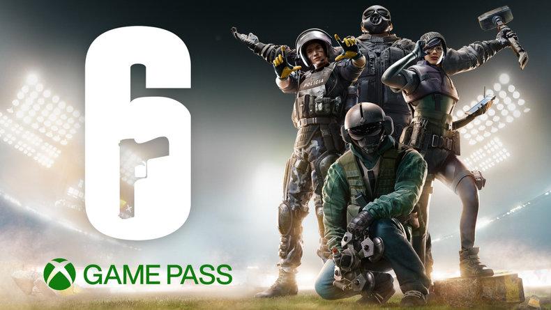 Rainbow Six Siege arrivera le 22 octobre !