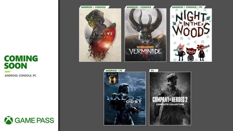 Le service de jeu dans le nuage de Microsoft est disponible dans le Game Pass Ultimate — XCloud