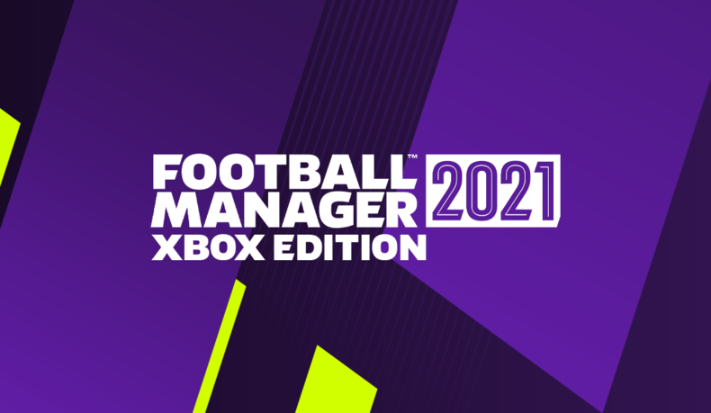 Football Manager 2021 sortira en novembre, également sur Xbox