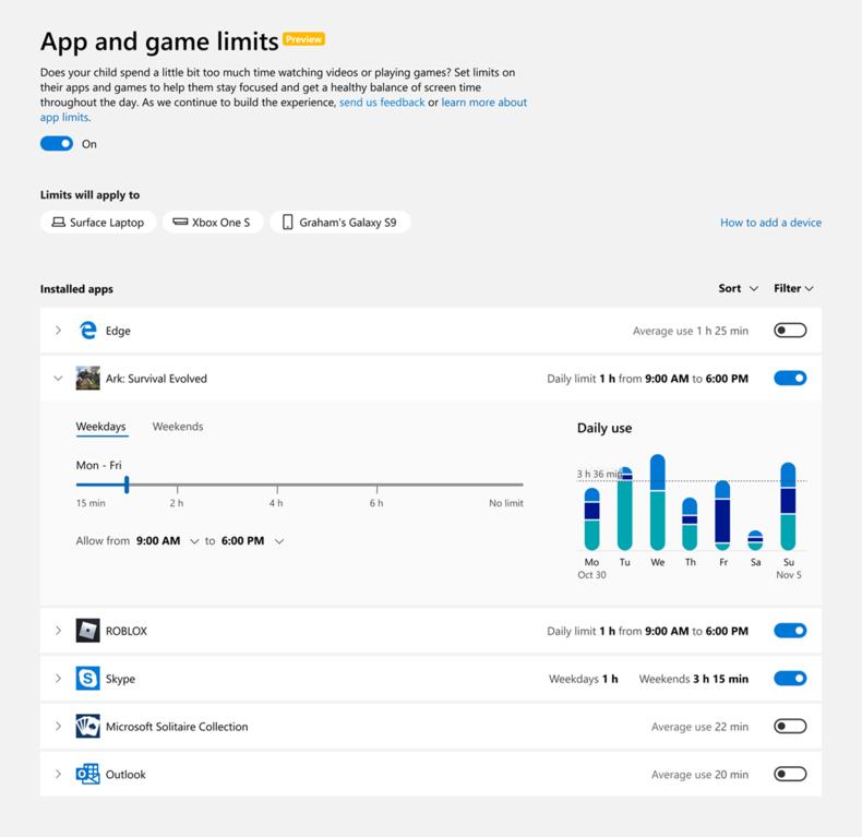 Passer des appels depuis Windows 10 — Votre téléphone
